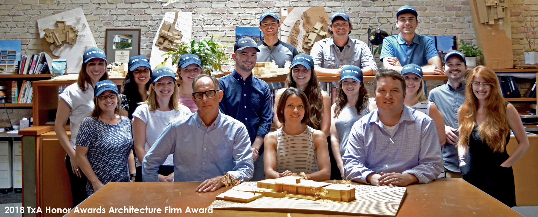 2018 TxA Firm of the Year