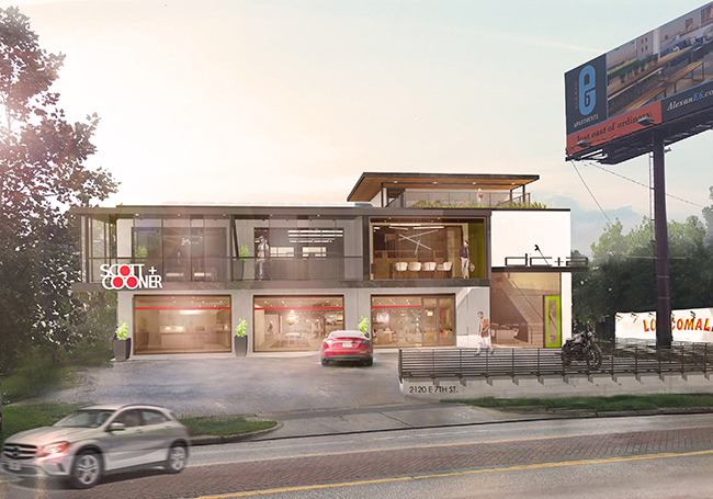 DC+A is moving to East Austin!